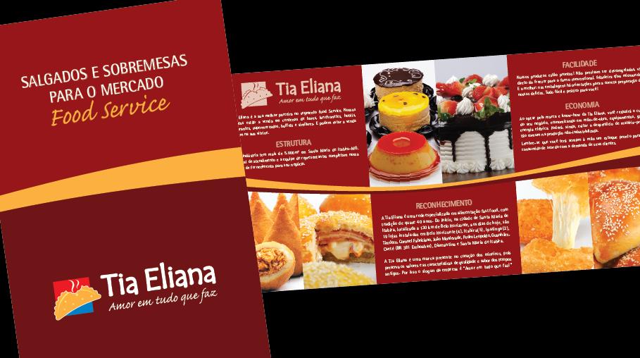 Presentation Tia Eliana